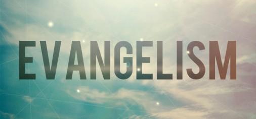 W. G. T. Shedd Evangelism